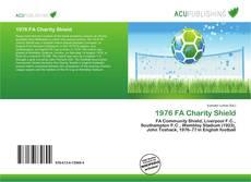 Bookcover of 1976 FA Charity Shield
