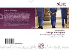 Couverture de George Huntington