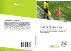 1990 FA Charity Shield的封面