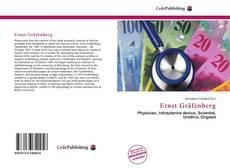 Buchcover von Ernst Gräfenberg