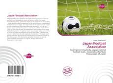 Copertina di Japan Football Association