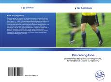 Bookcover of Kim Young-Hoo