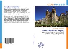 Bookcover of Harry Sherman Longley