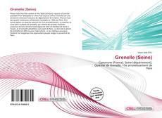 Bookcover of Grenelle (Seine)