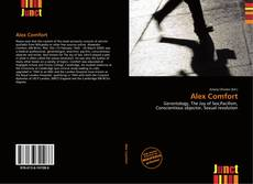 Bookcover of Alex Comfort