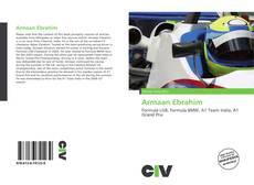 Bookcover of Armaan Ebrahim