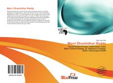 Bookcover of Marri Shashidhar Reddy
