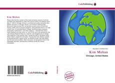 Bookcover of Kim Mohan