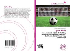 Bookcover of Dylan Riley