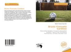 Portada del libro de Bruno Fressato Cardoso