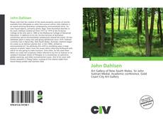 Bookcover of John Dahlsen