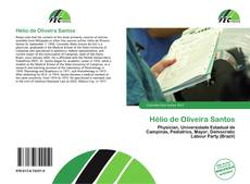 Couverture de Hélio de Oliveira Santos