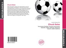 Bookcover of Chuck Salas