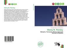 Couverture de Henry N. Parsley