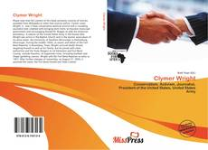 Bookcover of Clymer Wright