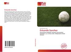 Bookcover of Estuardo Sanchez