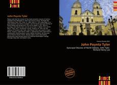 Обложка John Poyntz Tyler