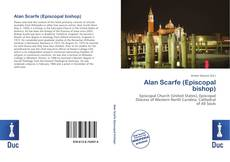 Alan Scarfe (Episcopal bishop) kitap kapağı