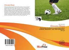 Chinedu Obasi kitap kapağı