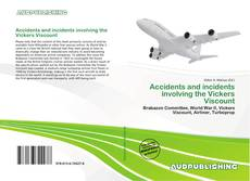 Accidents and incidents involving the Vickers Viscount的封面