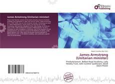 Portada del libro de James Armstrong (Unitarian minister)