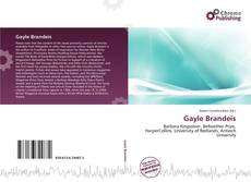 Buchcover von Gayle Brandeis