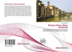 Обложка Broken River (New Zealand)