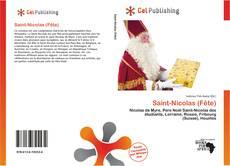 Couverture de Saint-Nicolas (Fête)