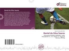 Capa do livro de Daniel da Silva Soares