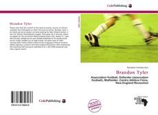 Bookcover of Brandon Tyler
