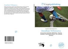 Jonathan Villanueva kitap kapağı