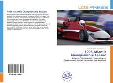 Обложка 1996 Atlantic Championship Season