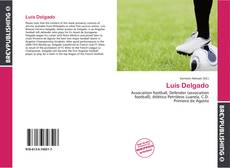 Bookcover of Luís Delgado