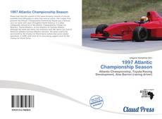 Borítókép a  1997 Atlantic Championship Season - hoz