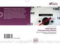 Обложка 1999 Atlantic Championship Season