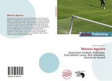 Marcos Aguirre的封面