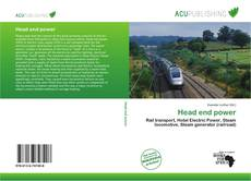 Bookcover of Head end power