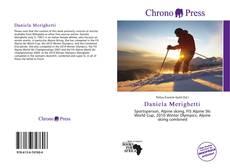 Buchcover von Daniela Merighetti