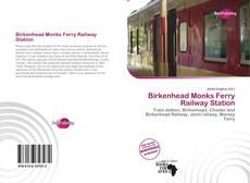 Copertina di Birkenhead Monks Ferry Railway Station