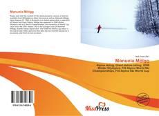 Buchcover von Manuela Mölgg