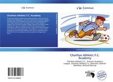 Buchcover von Charlton Athletic F.C. Academy