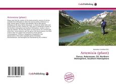 Bookcover of Artemisia (plant)