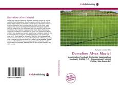 Dorvalino Alves Maciel的封面