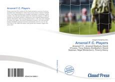 Обложка Arsenal F.C. Players