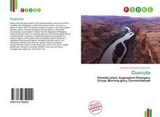 Buchcover von Cuscuta