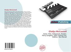 Bookcover of Gladys McConnell