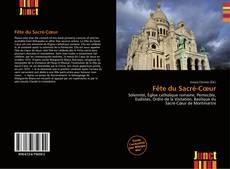 Bookcover of Fête du Sacré-Cœur