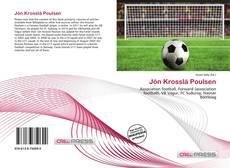 Bookcover of Jón Krosslá Poulsen
