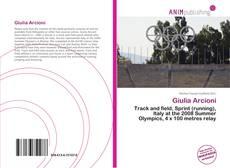 Bookcover of Giulia Arcioni