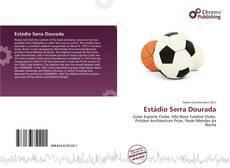 Bookcover of Estádio Serra Dourada